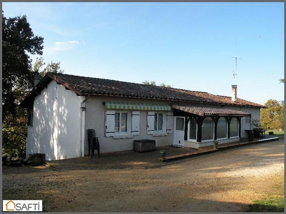 Pujols Lot-et-Garonne Haus Bild 3459494