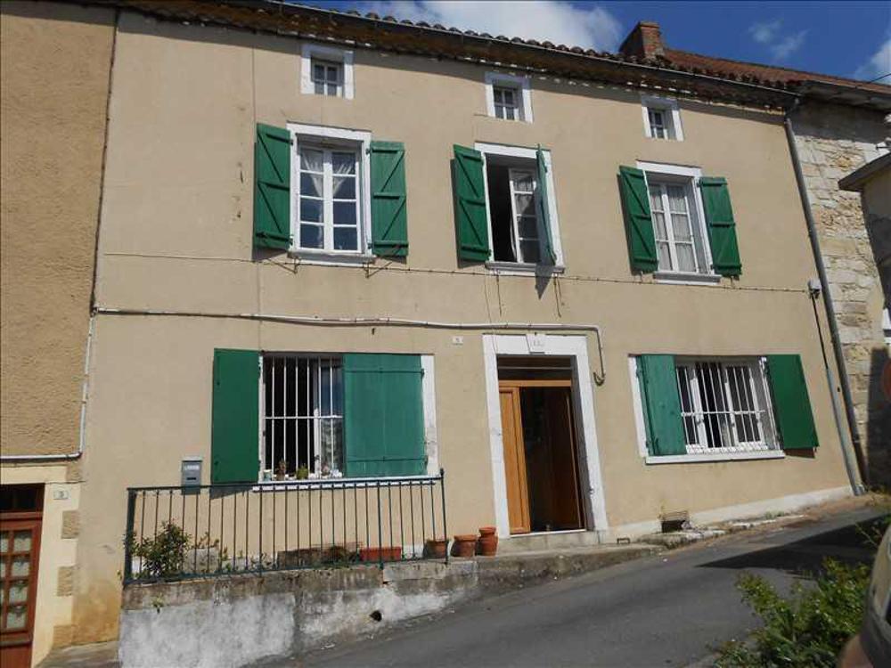 Capdenac-Gare Aveyron Haus Bild 3480859
