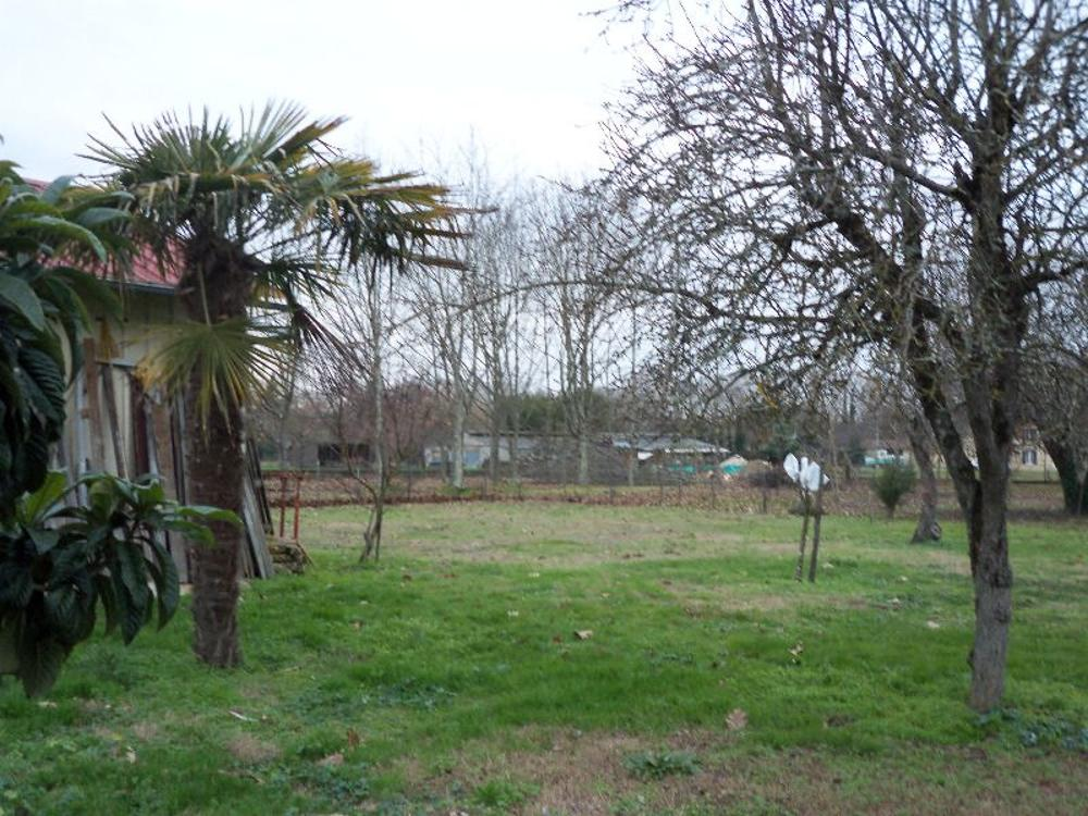La Réole Gironde terrein foto 3464688