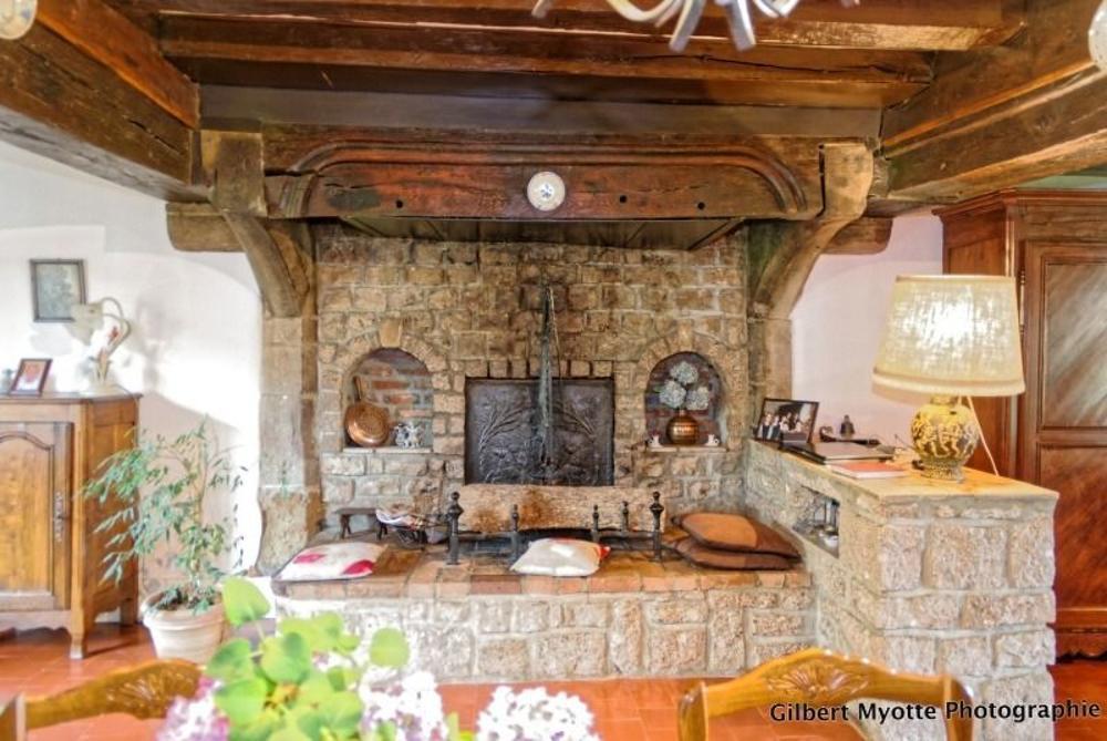 Marcheseuil Côte-d'Or Haus Bild 3459893