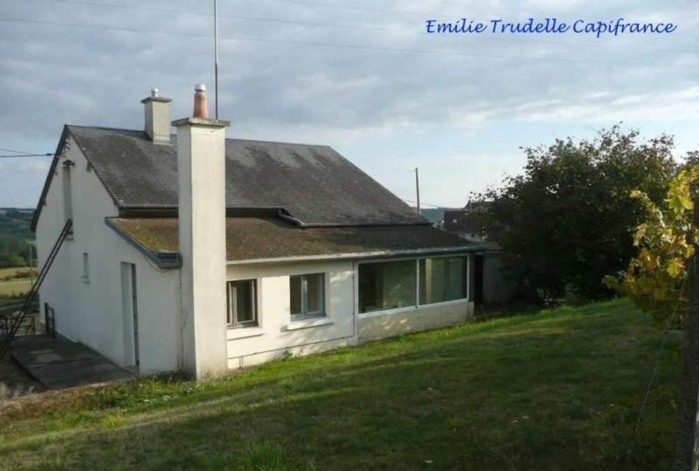 Bessé-sur-Braye Sarthe Haus Bild 3523335