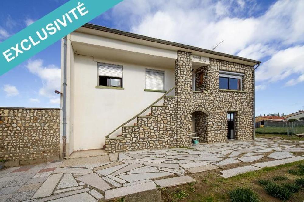 Saleilles Pyrénées-Orientales Haus Bild 3466760