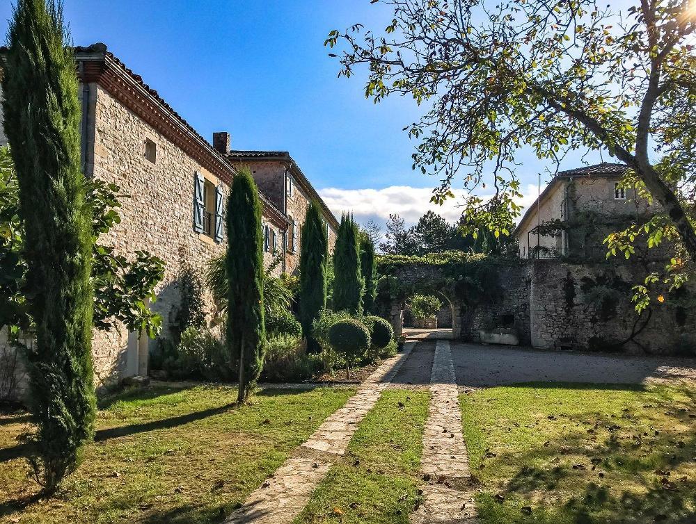 Montauban Tarn-et-Garonne maison bourgeoise foto 3480955