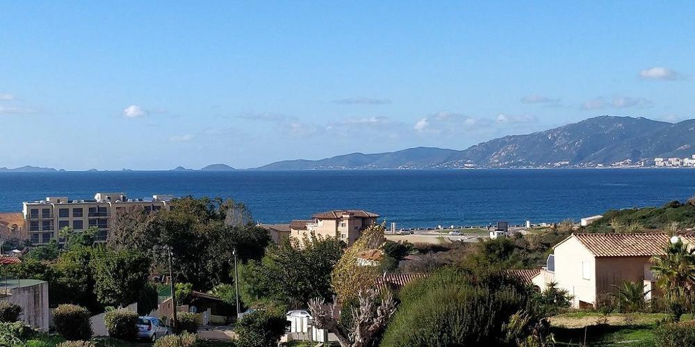 Bisinao Corse-du-Sud Apartment Bild 3444973
