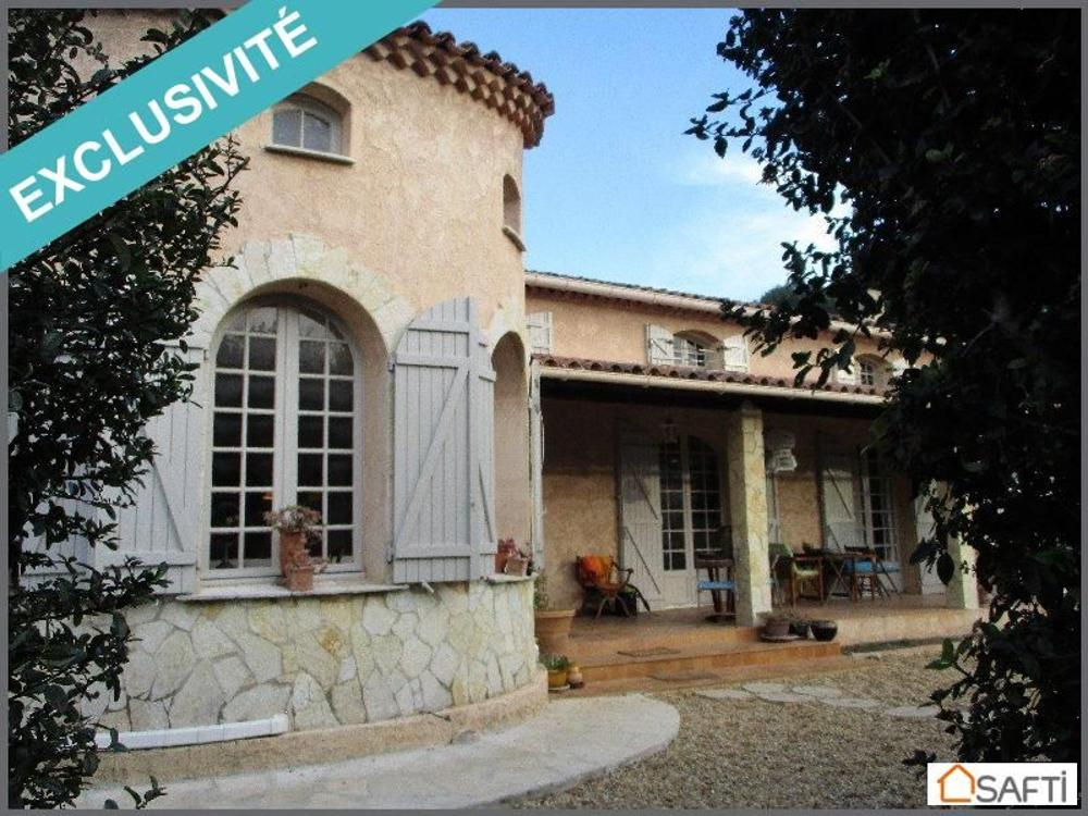 Ensuès-la-Redonne Bouches-du-Rhône maison photo 3466352