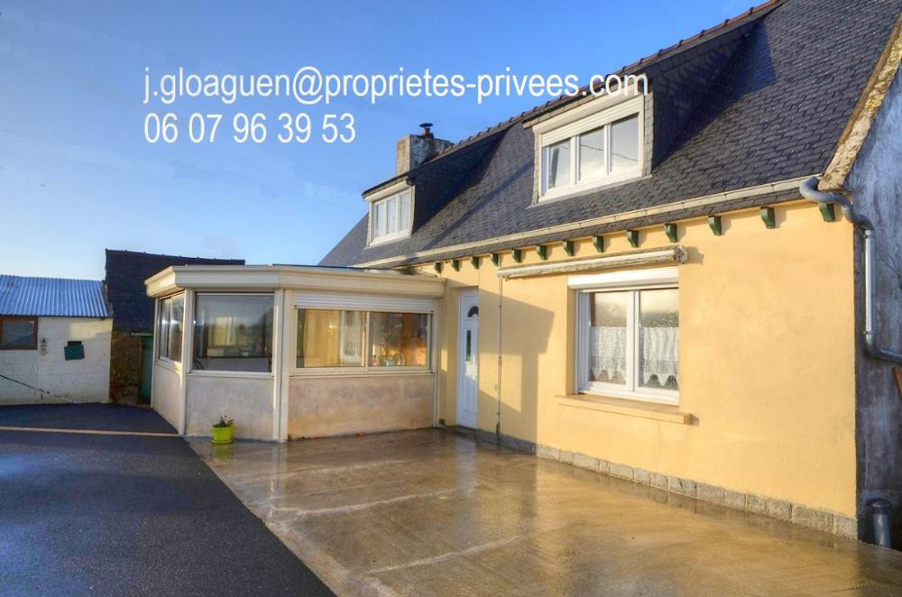 Tréguier Côtes-d'Armor Haus Bild 3448027