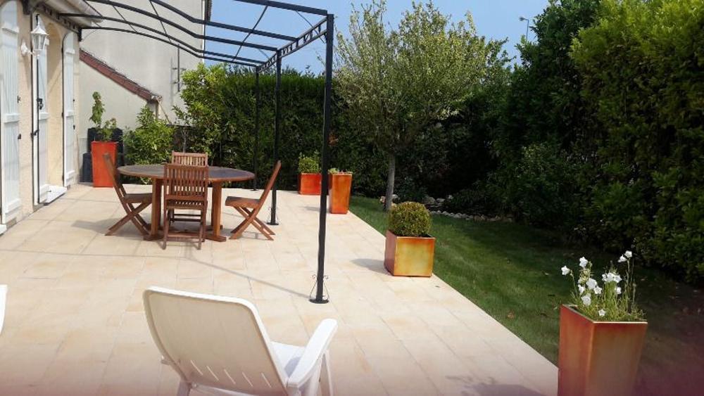 Tours-sur-Marne Marne Haus Bild 3456048