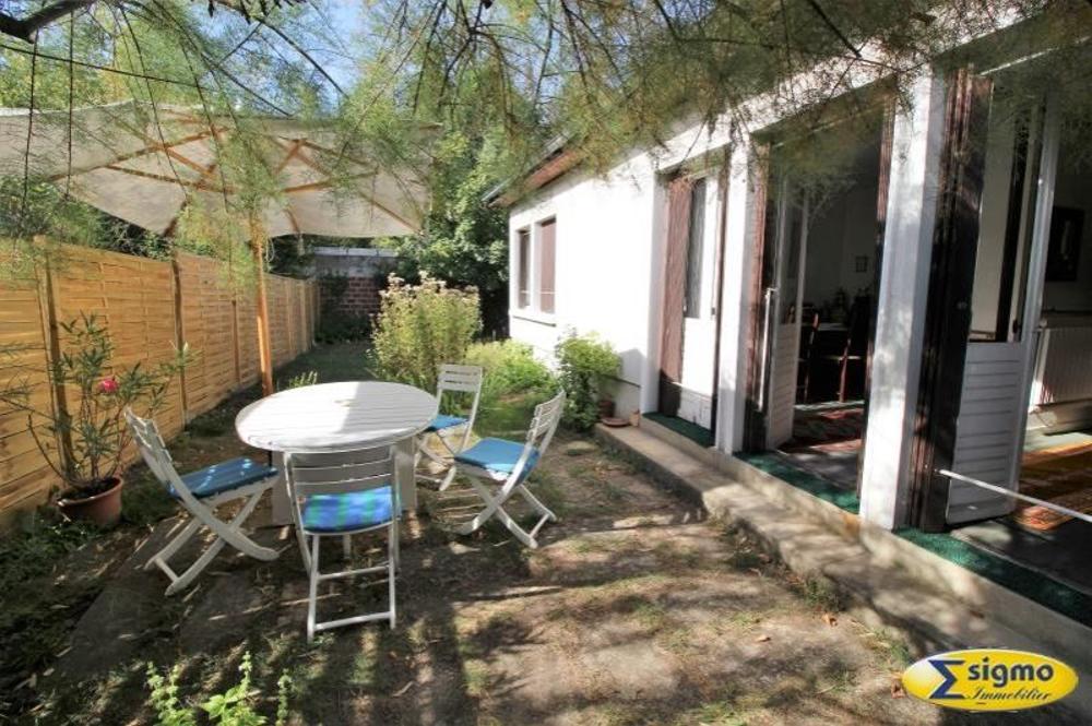 Chatou Yvelines Haus Bild 3455935