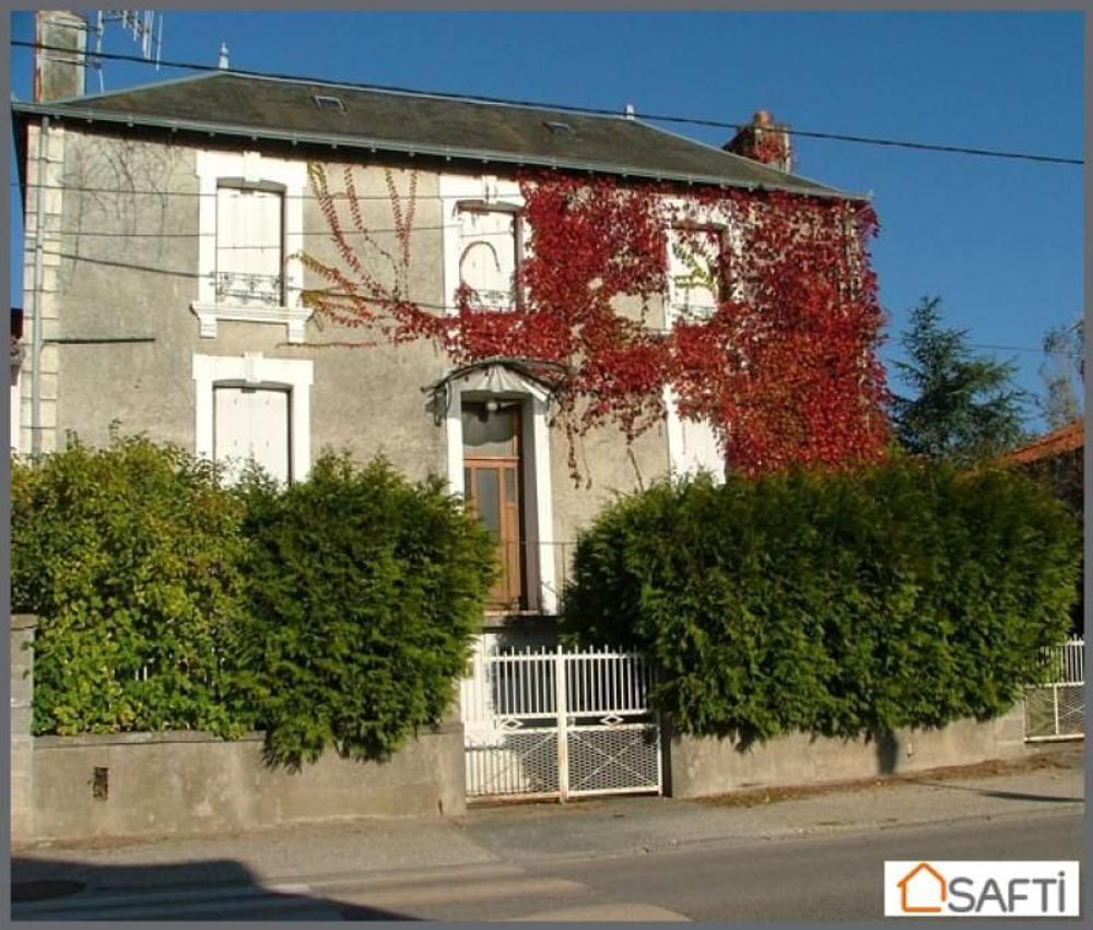 Le Tallud Deux-Sèvres Haus Bild 3458544