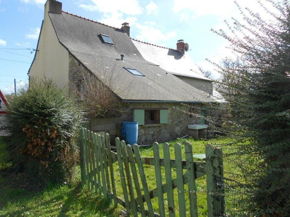 Saint-Senoux Ille-et-Vilaine huis foto 3463661