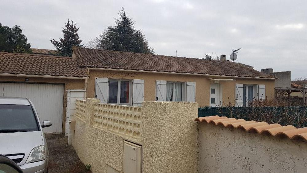 Vinassan Aude Haus Bild 3465211
