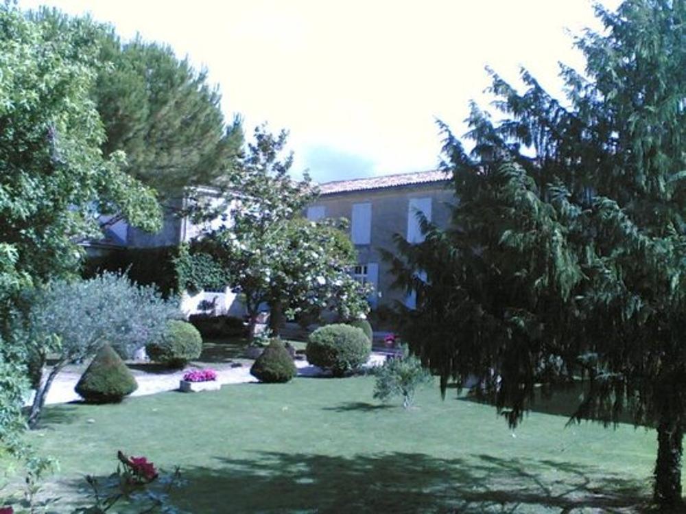 Castillon-la-Bataille Gironde Haus Bild 3471433