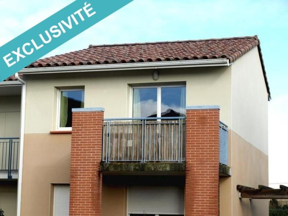 Mazères Ariège Apartment Bild 3467337