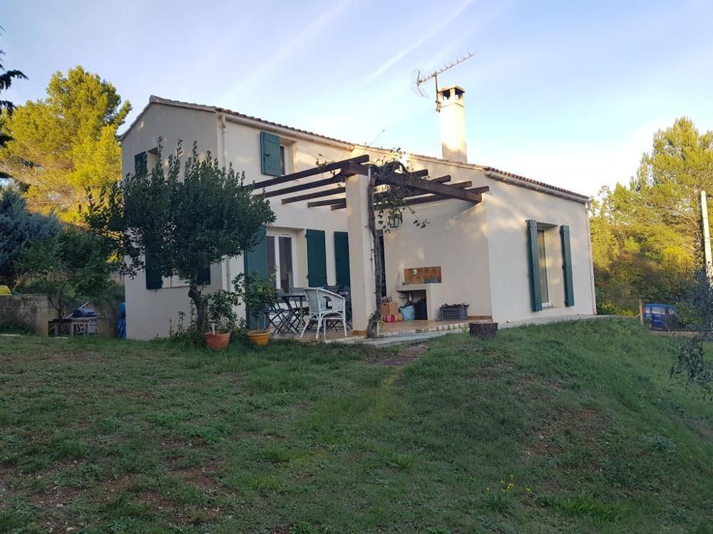 La Motte-d'Aigues Vaucluse Haus Bild 3441743