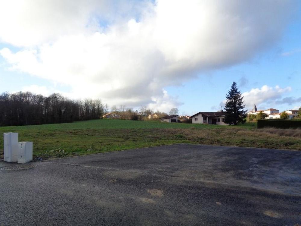 Dax Landes terrain picture 3466627