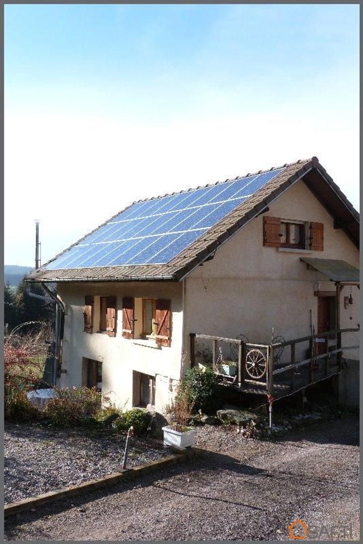 Le Tholy Vosges Haus Bild 3459918
