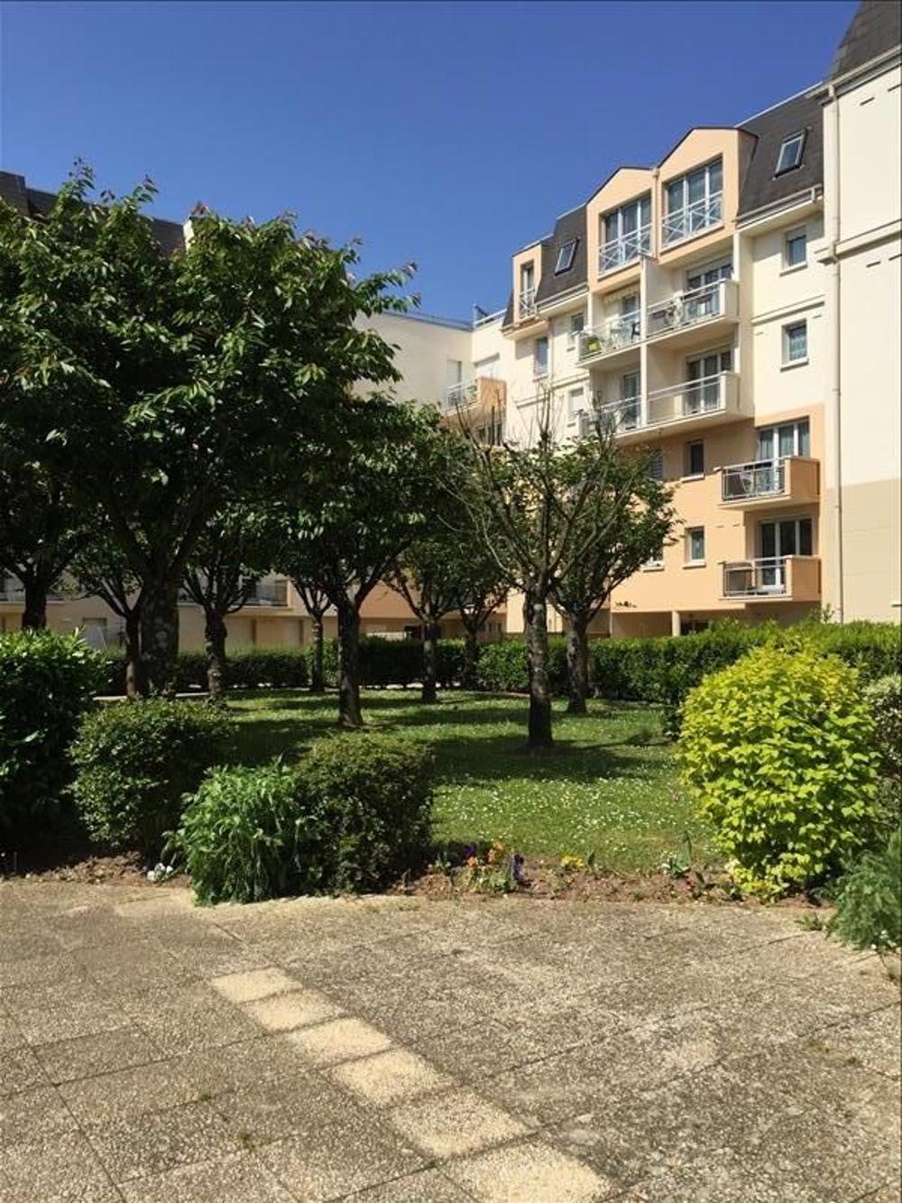 Igny Essonne Apartment Bild 3440055