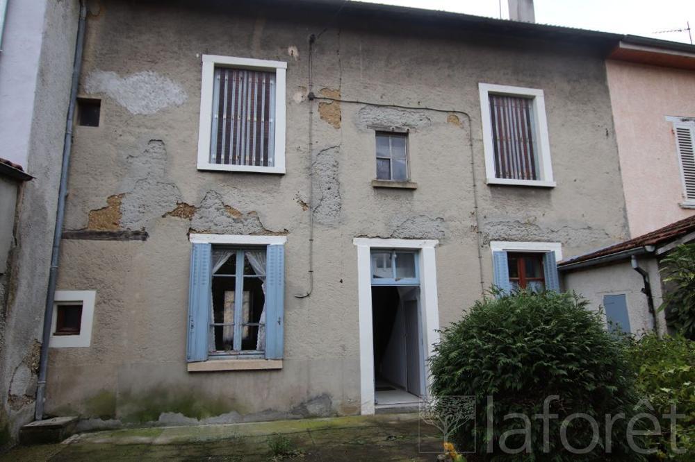 Saint-Clair-de-la-Tour Isère huis foto 3441787