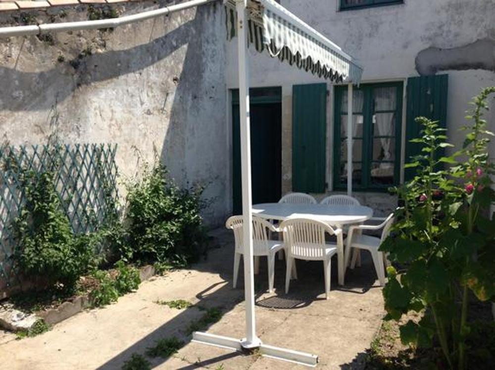 Lussant Charente-Maritime Haus Bild 3470798