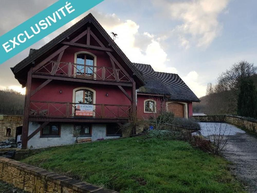 Rédange Moselle Haus Bild 3464091