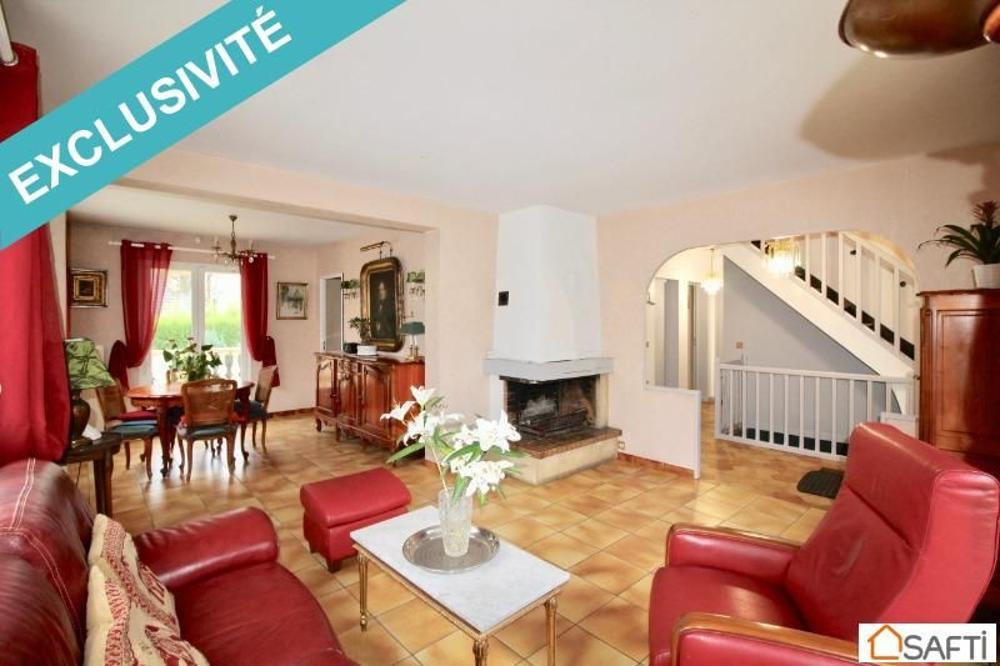 Ozoir-la-Ferrière Seine-et-Marne Haus Bild 3461699