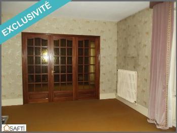 Le Val-d'Ajol Vogezen appartement foto 3464435