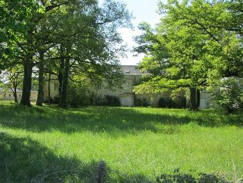 Étriché Maine-et-Loire huis foto 3472883
