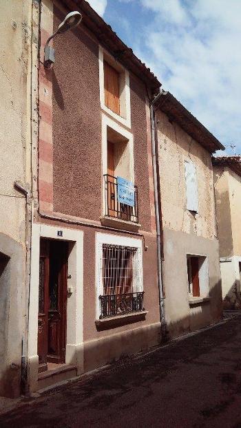 Saint-Félix-de-Lodez Hérault house picture 3435751