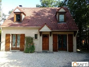 Chéroy Yonne maison photo 3456983