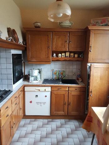Messeix Puy-de-Dôme maison photo 3457852
