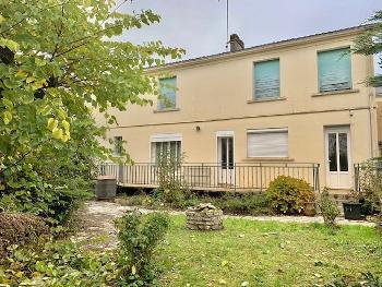 Mouilleron-en-Pareds Vendée Haus Bild 3463454