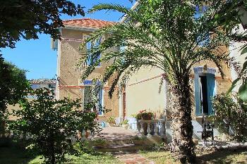 Colombiers Hérault Haus Bild 3436859