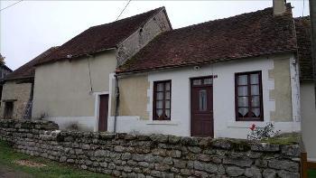 Prissac Indre Haus Bild 3469424