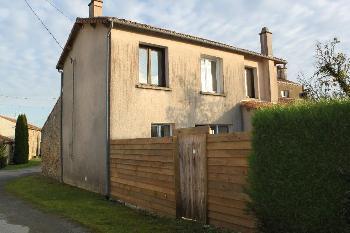 L'Absie Deux-Sèvres huis foto 3459224