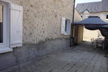 Nanteuil-le-Haudouin Oise huis foto 3469498