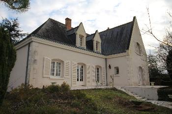Joué-lés-Tours Indre-et-Loire maison photo 3401056