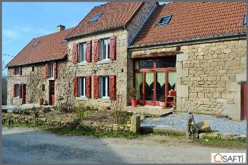 Saint-Médard-la-Rochette Creuse maison photo 3464409
