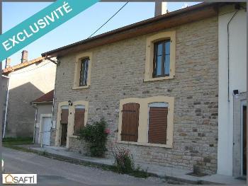 Hennezel Vosges maison photo 3456884