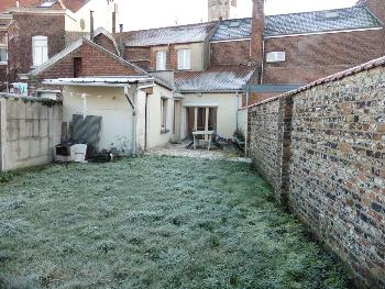 Mortagne-du-Nord Nord huis foto 3444542