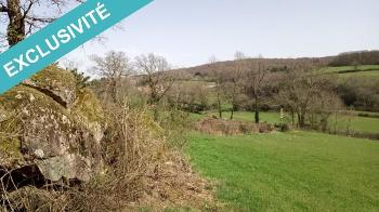 Lormes Nièvre terrein foto 3463828