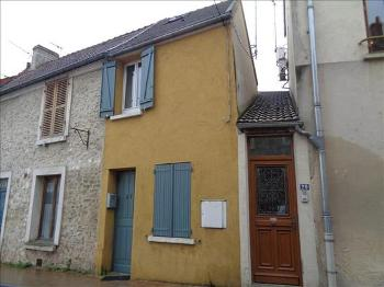 Gargenville Yvelines huis foto 3471113
