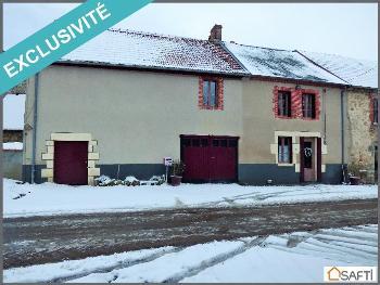 Ajain Creuse maison photo 3468934