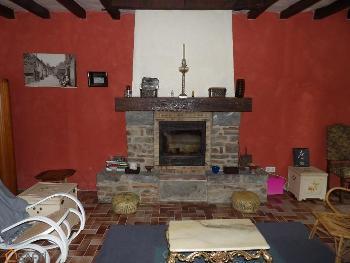 Saint-Jean-sur-Erve Mayenne huis foto 3456353