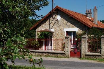 Chamigny Seine-et-Marne huis foto 3440538