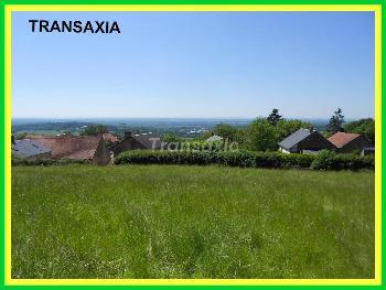 Saint-Honoré-Les-Bains Nièvre terrein foto