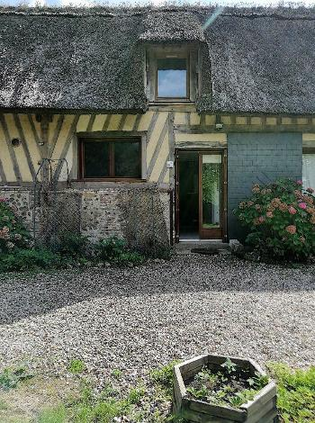 Berville-sur-Mer Eure appartement photo 3459555