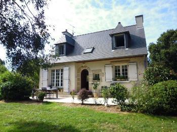 Saint-Alban Côtes-d'Armor maison photo 3460483