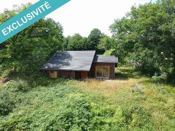 Lormes Nièvre huis foto 3464602