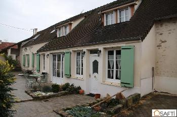 Saint-Sauveur-sur-École Seine-et-Marne maison photo 3464482