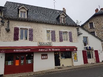 Messeix Puy-de-Dôme maison photo 3456232